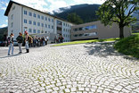 Volks- und Hauptschule Stams, Foto: Simon Rainer
