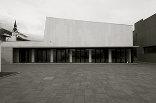 Mehrzweckgebäude Vomp, Foto: Hanno Vogl-Fernheim