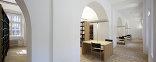 Landesamtsbibliothek im Alten Landhaus, Foto: B&R