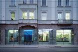 Bankfiliale – SKWB Schöllerbank, Foto: Thomas Jantscher