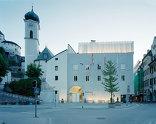 Sanierung Rathaus / Bildsteinhaus Kufstein, Foto: Lukas Schaller