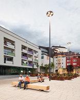 Stadterweiterung Kufstein, Foto: Christian Flatscher