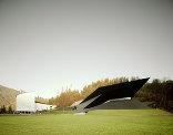 Festspielhaus der Tiroler Festspiele Erl, Foto: Brigida Gonzalez