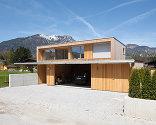 Einfamilienhaus Achleitner, Foto: Christian Flatscher