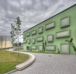 Volksschule Mils, Foto: Günter Richard Wett