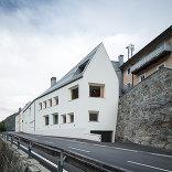 Kulturhaus Kals, Foto: Kurt Hoerbst