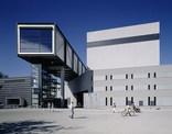 Festspielhaus und Kongresshaus - 2. Bauetappe, Foto: Bruno Klomfar