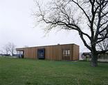 Forsthaus im Tiergarten - Haus an der Mauer, Foto: Paul Ott