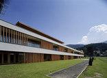 Erweiterung Landeskrankenhaus Wolfsberg, Foto: Paul Ott