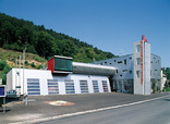 Sicherheitszentrum Kaltenleutgeben, Foto: Hertha Hurnaus