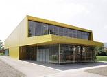 Tischtennishalle ATUS, Foto: Hertha Hurnaus