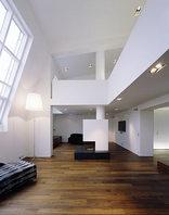Dachausbau klostergasse lakonis architekten - Lakonis architekten ...