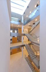 Generalsanierung Palais Pálffy, Foto: Ablinger, Vedral & Partner ZT GmbH