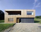 Haus Wilhelm, Foto: Bruno Klomfar