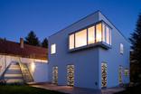 Haus [KO]mic, Foto: Manfred Seidl