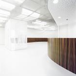 OÖ GKK Zahnambulatorium, Foto: X ARCHITEKTEN ZT GmbH