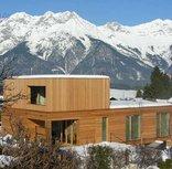 EFH Innsbruck, Foto: k_m.architektur