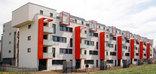WHA-Erweiterung Calbergergasse, Foto: Atelier 4