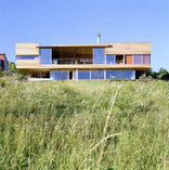 Haus F., Foto: Zita Oberwalder