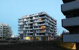 Karrée St. Marx - Bauplatz D, Foto: Lisa Rastl