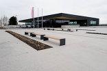 Sportpark Lissfeld, Foto: Dietmar Tollerian