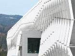 Generalsanierung Hörsaalzentrum Leoben, Foto: Paul Ott