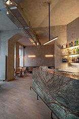 Restaurant Dellago, Foto: Stefan Zenzmaier