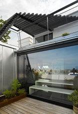 Dachgeschossausbau 1020, Foto: Gebhard Sengmüller