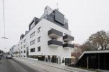 Wohngebäude Rautenkranzgasse, Foto: Hertha Hurnaus