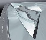 Automuseum Teufen, Schaubild: Stürm + Wolf Architekten
