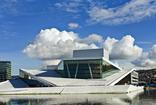 Oper Oslo, Foto: Jaro Hollan