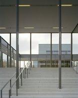 Neubau Museum Folkwang, Foto: Wolf Haug
