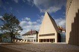 Landesforum und Landesparlament des Fürstentums Liechtenstein, Pressebild: © Wienerberger AG