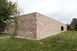 Architekturmuseum der Stiftung Insel Hombroich, Foto: © Wienerberger AG