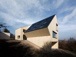VELUX Sunlighthouse, Pressebild: Adam Mørk