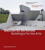 Bau[t]en für die Künste