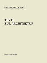 Texte zur Architektur