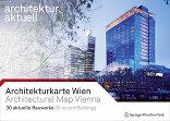 Architekturkarte Wien