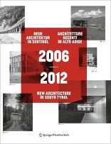 Neue Architektur in Südtirol
