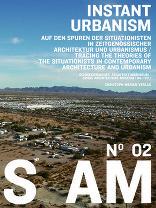 S AM 02 - Instant Urbanism