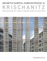 Novartis Campus - Fabrikstrasse 16 - Krischanitz