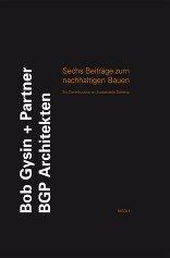 Bob Gysin und Partner BGP
