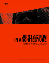 Joint action in architecture