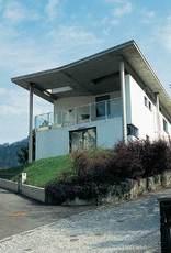 Haus Huber, Foto: Ernst Giselbrecht