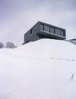 Haus Häfenberg, Foto: A.T. Neubau