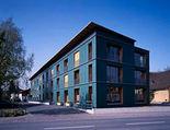 Sozialzentrum, Foto: Bruno Klomfar