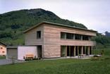 Haus N., Foto: Klomfar & Sengmüller