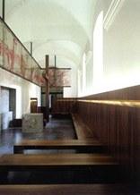 Stift Herzogenburg - Osterkapelle, Foto: Margherita Spiluttini