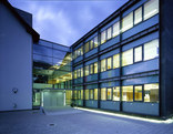 Landesberufsschule Dornbirn 2, Foto: Margherita Spiluttini