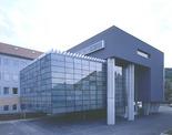 Bezirkshauptmann-schaft & Baubezirks-leitung Hartberg, Foto: Angelo Kaunat
